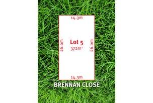 Lot 5 Brennan Close, Evanston South, SA 5116