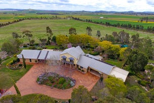 576 Drayton Connection Road, Vale View, Qld 4352