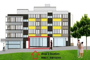 retail shop/101 clapham road, Sefton, NSW 2162