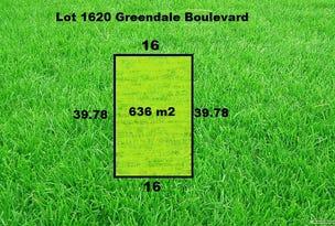 Lot 1620 Greendale Boulevard, Pakenham, Vic 3810