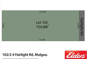 Lot 102 4 Fairlight Road, Mulgoa, NSW 2745