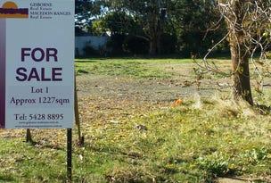 Lot 1, 9 Penny Green Drive, Gisborne, Vic 3437