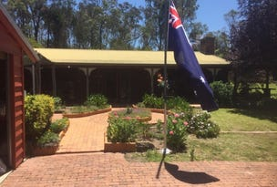 3 Lees Mountain Road, Stanthorpe, Qld 4380