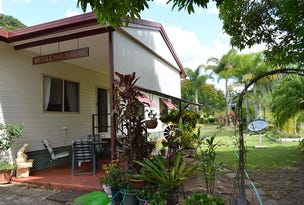 Mount Garnet, address available on request