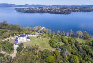 Lot 1 & 2 Le Marais, Wallis Island, Wallis Lake, NSW 2428