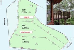 Lot 3 Nitschke Road, Loxton, SA 5333