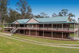 Elaman Creek, address available on request