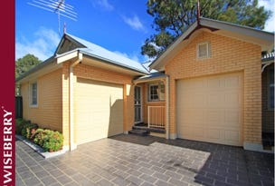 3/43 Cumberland Rd, Ingleburn, NSW 2565
