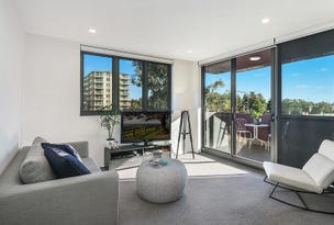 207/104 Northbourne Avenue, Braddon, ACT 2612
