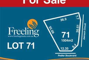 Lot 71 Jaensch Circuit, Freeling, SA 5372