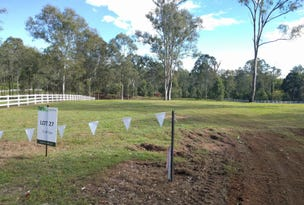 Lot 27 2-38 Buckley Rd, Stockleigh, Qld 4280