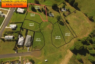 Lot 34, Tareeda Way, Nimbin, NSW 2480