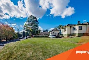 4/11 Alwyn Avenue, Wallacia, NSW 2745