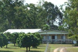Aramara, address available on request
