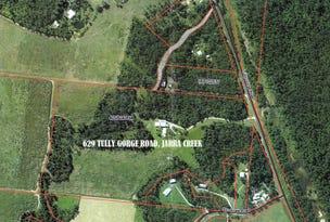 629 Tully Gorge Road, Jarra Creek, Qld 4854