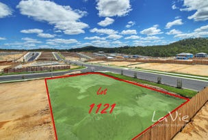 Lot 1121, Seattle Close, Springfield Rise, Spring Mountain, Qld 4300