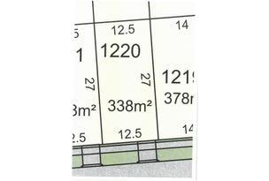 Lot 1220, Mast Avenue, Seaford Meadows, SA 5169