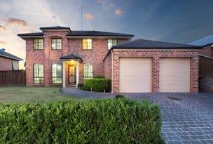 12 Palace Street, Kellyville Ridge, NSW 2155