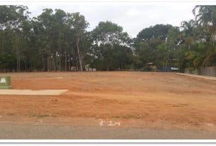 Lot 4, Wattle Terrace, Weipa, Qld 4874