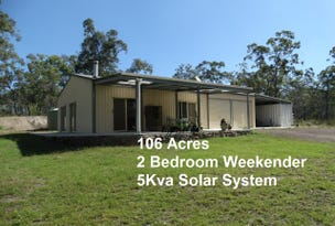 Lot 47 Whytallabah Road, Euleilah, Qld 4674