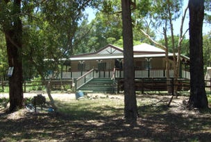 26 Pinnell Road, Crows Nest, Qld 4355