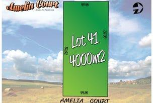 Lot 41 Amelia Court, Drouin, Vic 3818