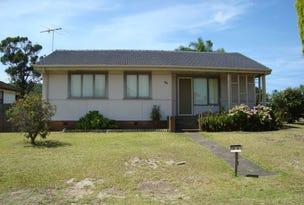 86 CORAL CRESCENT, Gateshead, NSW 2290