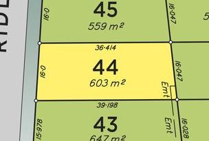 Lot 44, Ridley Road, Bridgeman Downs, Qld 4035