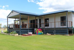 """Kahuna Park"" /Lot 2 Cona Creek Road, Springsure, Qld 4722"
