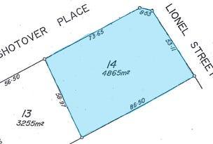 Lot 14 Lionel Street, South Kalgoorlie, WA 6430