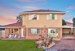 11 Falstaff Pl, Rosemeadow, NSW 2560