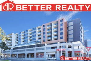 212/17 Chatham Road, West Ryde, NSW 2114
