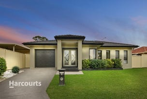 1  Chad Place, St Clair, NSW 2759