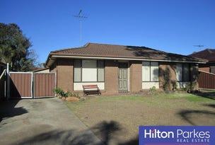 5 Padua Place, Hebersham, NSW 2770