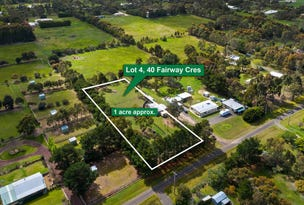 Lot 4, 40 Fairway Crescent, Teesdale, Vic 3328