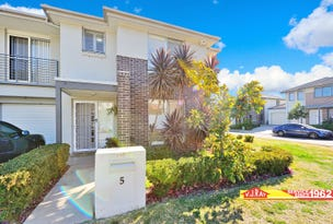 5 Palace Street, Auburn, NSW 2144