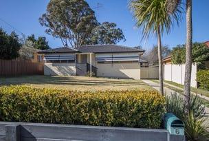 6 McCrae Drive, Camden South, NSW 2570
