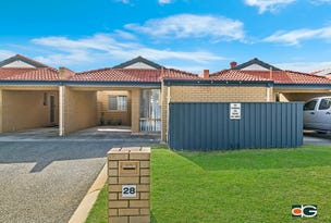 28/4 Bellion Drive, Hamilton Hill, WA 6163