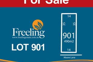 Lot 901 Moore Lane, Freeling, SA 5372