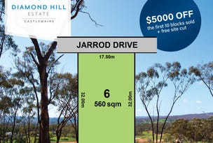 Lot 6 Jarrod Drive, McKenzie Hill, Vic 3451