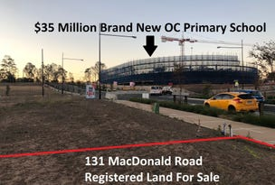 131. MacDonald Road, Bardia, NSW 2565