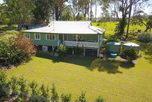93  Green Pigeon Road, Kyogle, NSW 2474