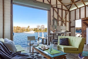 Boatshed Riverside Drive, Narooma, NSW 2546