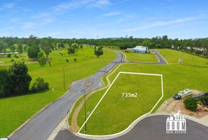 Lot 18 Larcombe Street, Riverview Estate Rockhampton, Kawana, Qld 4701