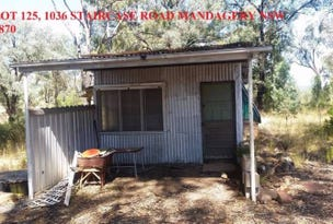 Lot 125, 1036 Staircase Road, Mandagery, NSW 2870