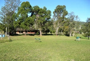 758 Barrington West Rd, Barrington, NSW 2422