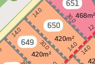 Lot 650 Melville Drive, Pimpama, Qld 4209