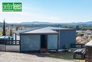 26 Brooklyn Street, Beaconsfield, Tas 7270
