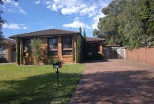 12 Cowper Circle, Quakers Hill, NSW 2763