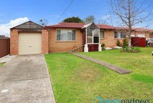 22 Macarthur Drive, St Clair, NSW 2759